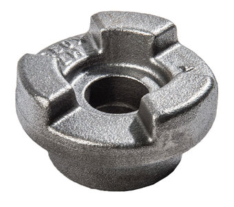 Sliding sleeve<br/>Purpose: Articulated shaft of truck<br/>Weight: 1.1 kg<br/>Material: 16MnCr5